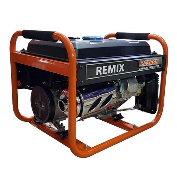 موتور برق رمیکس مدل RE3600