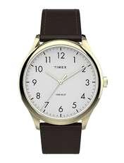 ساعت مچی عقربه ای مردانه تایمکس مدل TW2T71600 -  - 2