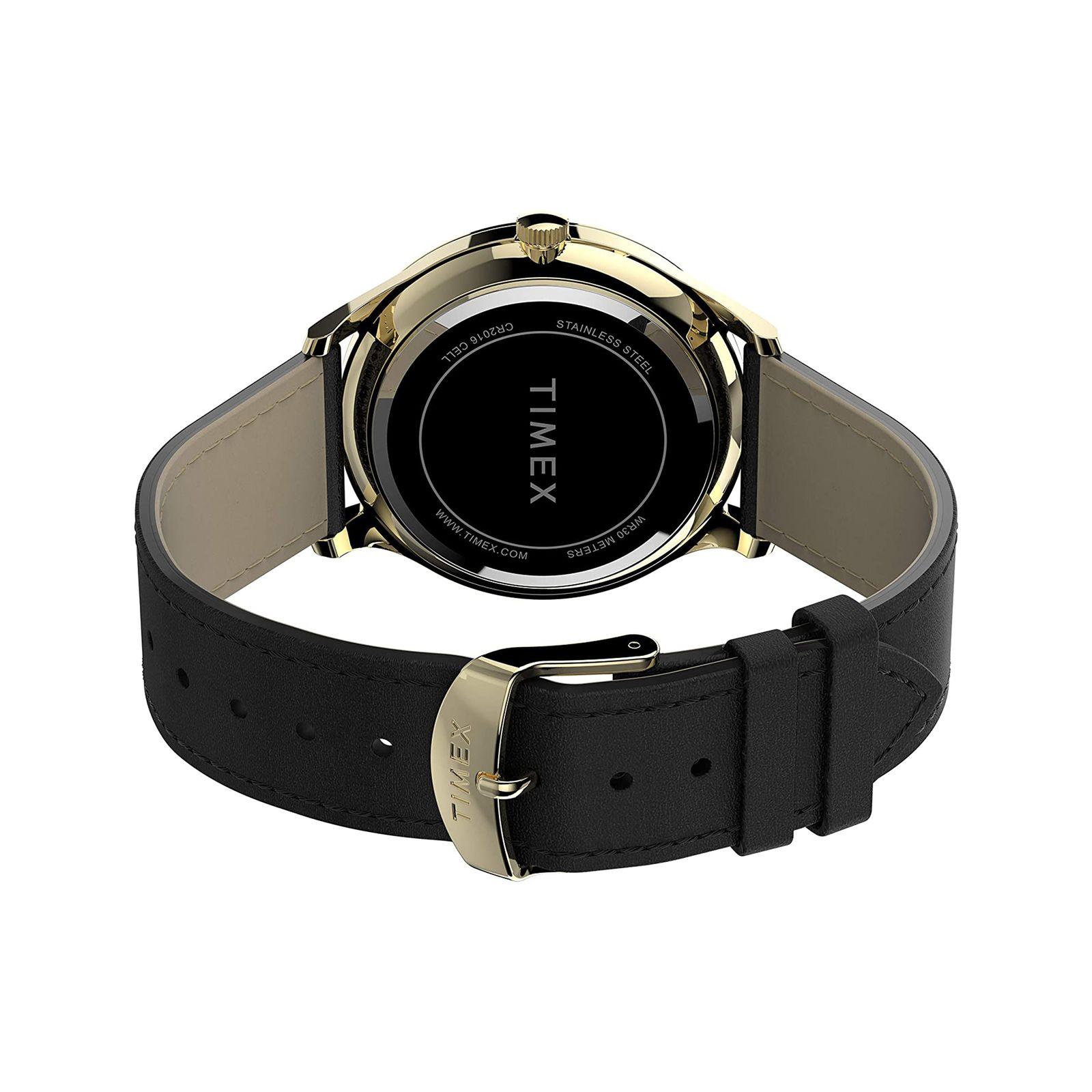 ساعت مچی عقربه ای مردانه تایمکس مدل TW2T71600 -  - 4