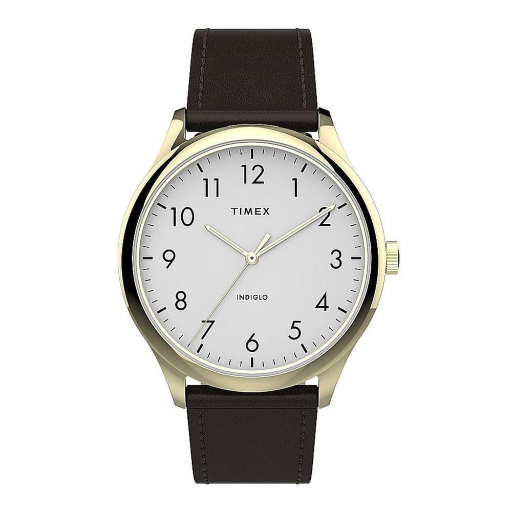 ساعت مچی عقربه ای مردانه تایمکس مدل TW2T71600