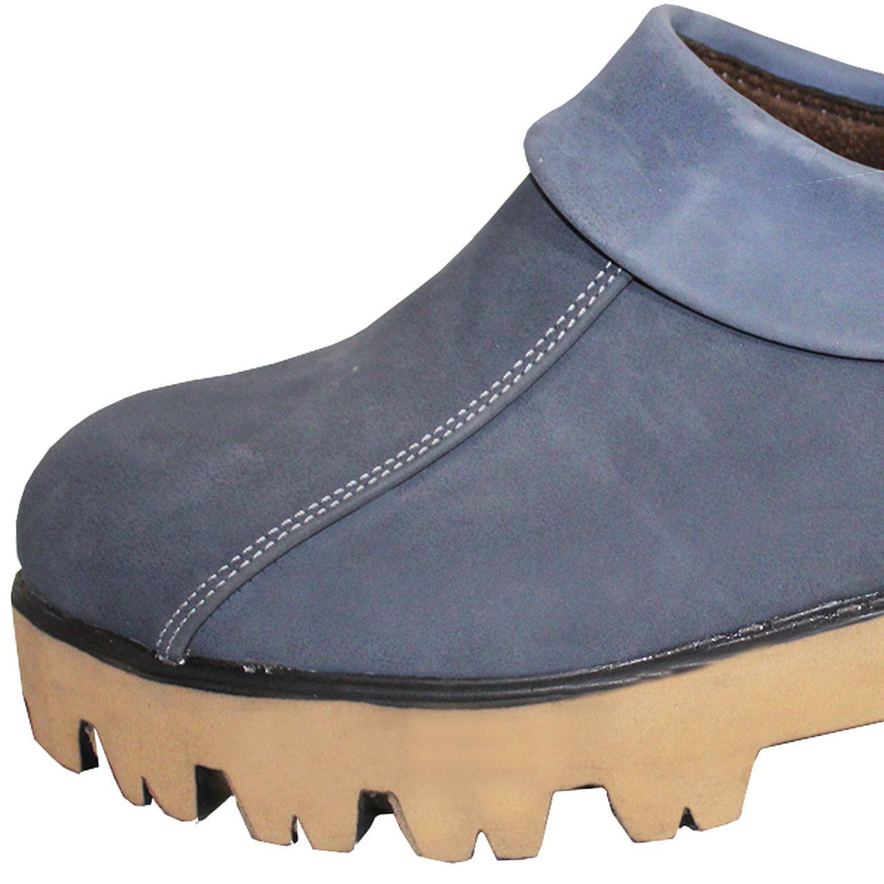 کفش روزمره زنانه کد 6460-A -  - 1
