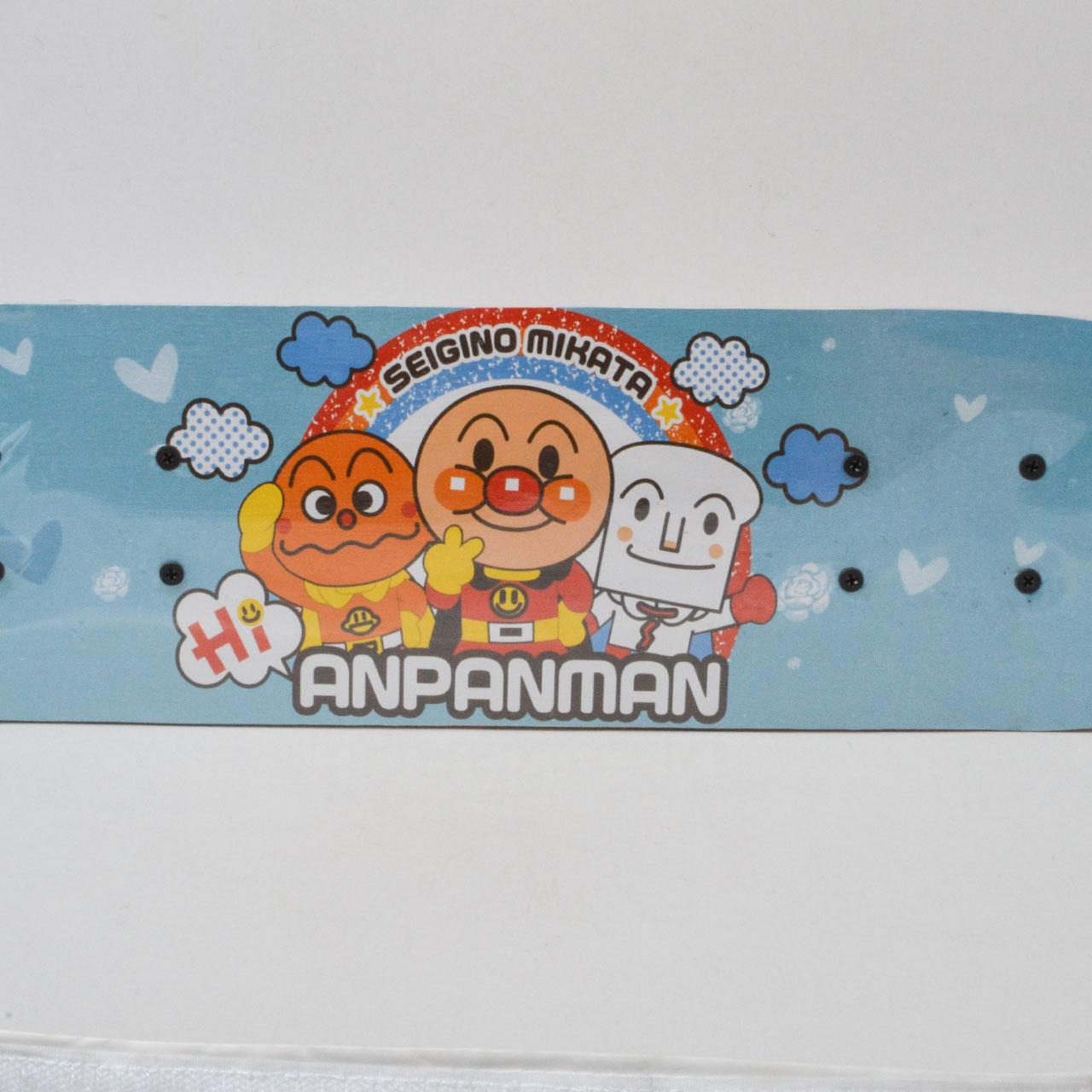 اسکیت برد مدل anpanman21