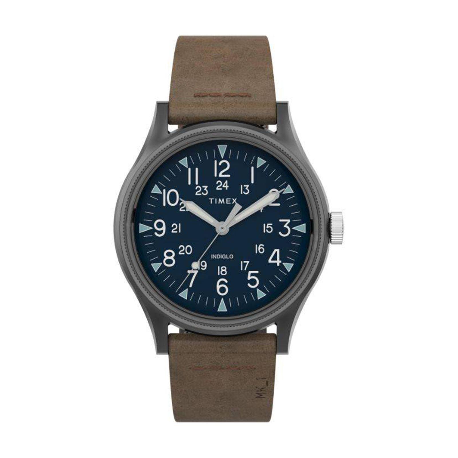 ساعت مچی عقربه ای مردانه تایمکس مدل TW2T68200 -  - 1