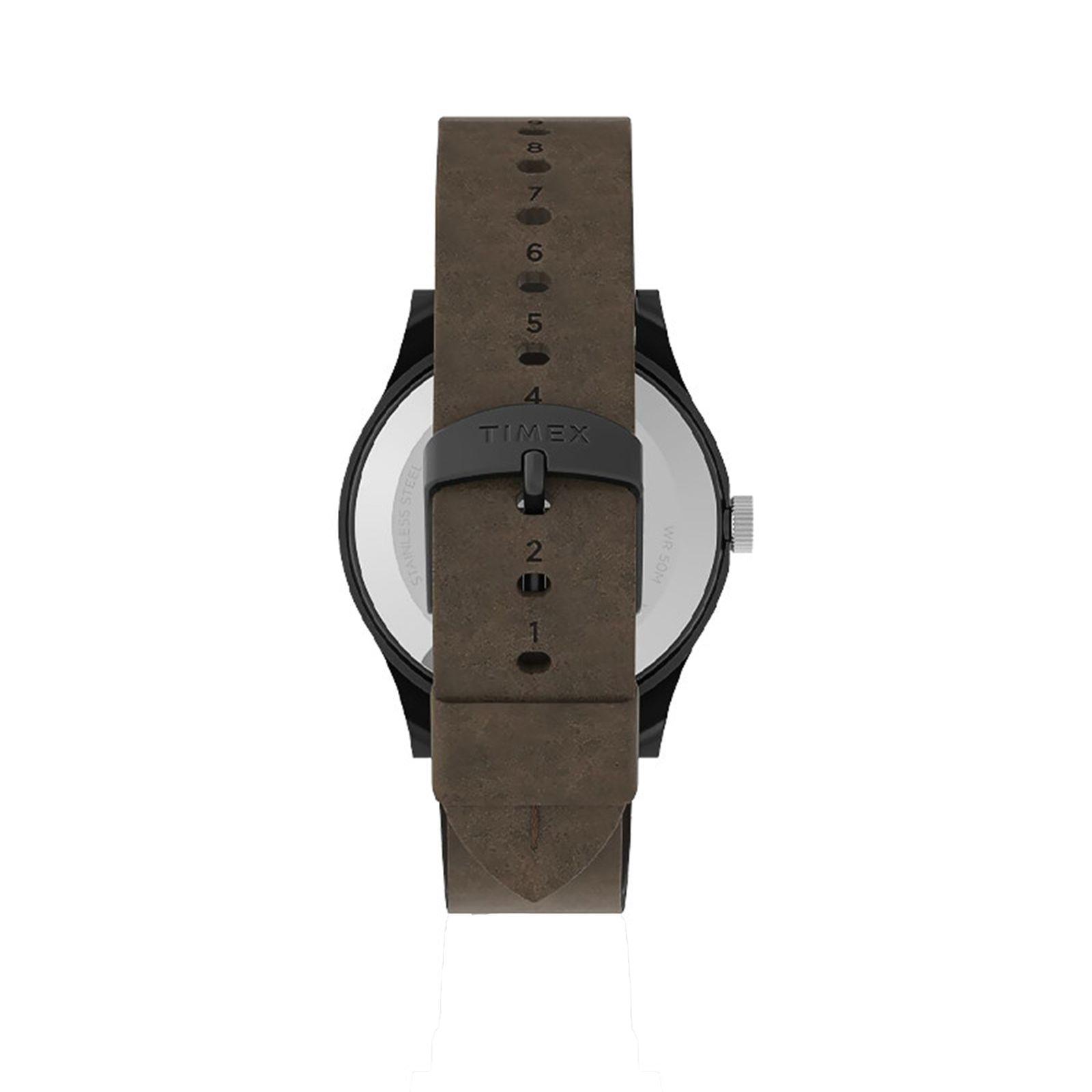 ساعت مچی عقربه ای مردانه تایمکس مدل TW2T68200 -  - 2