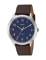 ساعت مچی عقربه ای مردانه تایمکس مدل TW2T72000 -  - 1