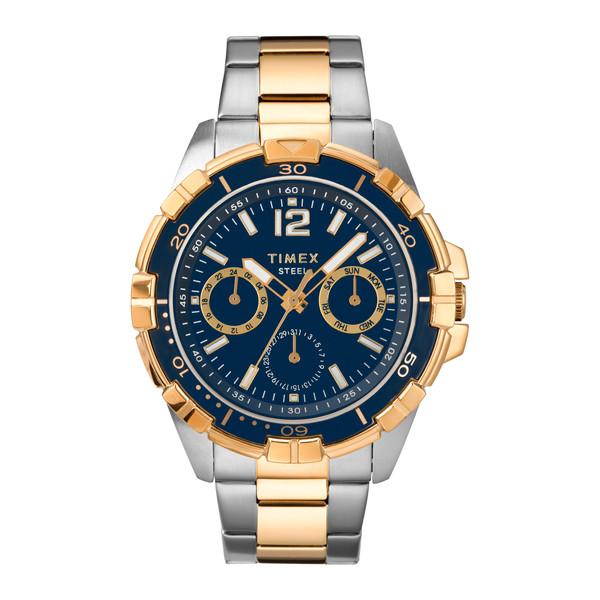 ساعت مچی عقربه ای مردانه تایمکس مدل TW2T50700