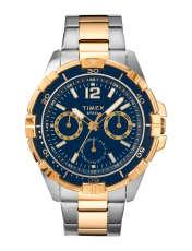 ساعت مچی عقربه ای مردانه تایمکس مدل TW2T50700 -  - 1