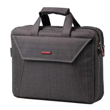 کیف لپ تاپ پیرکاردن کد 002 مدل pocket مناسب برای لپ تاپ 15.6 اینچی