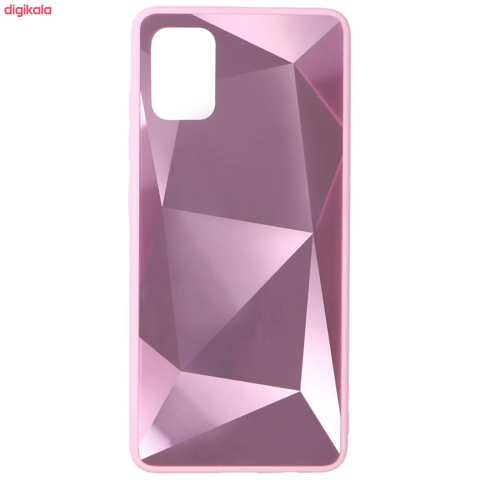 کاور مدل a-1 طرح الماس مناسب برای گوشی موبایل سامسونگ Galaxy A51  main 1 1