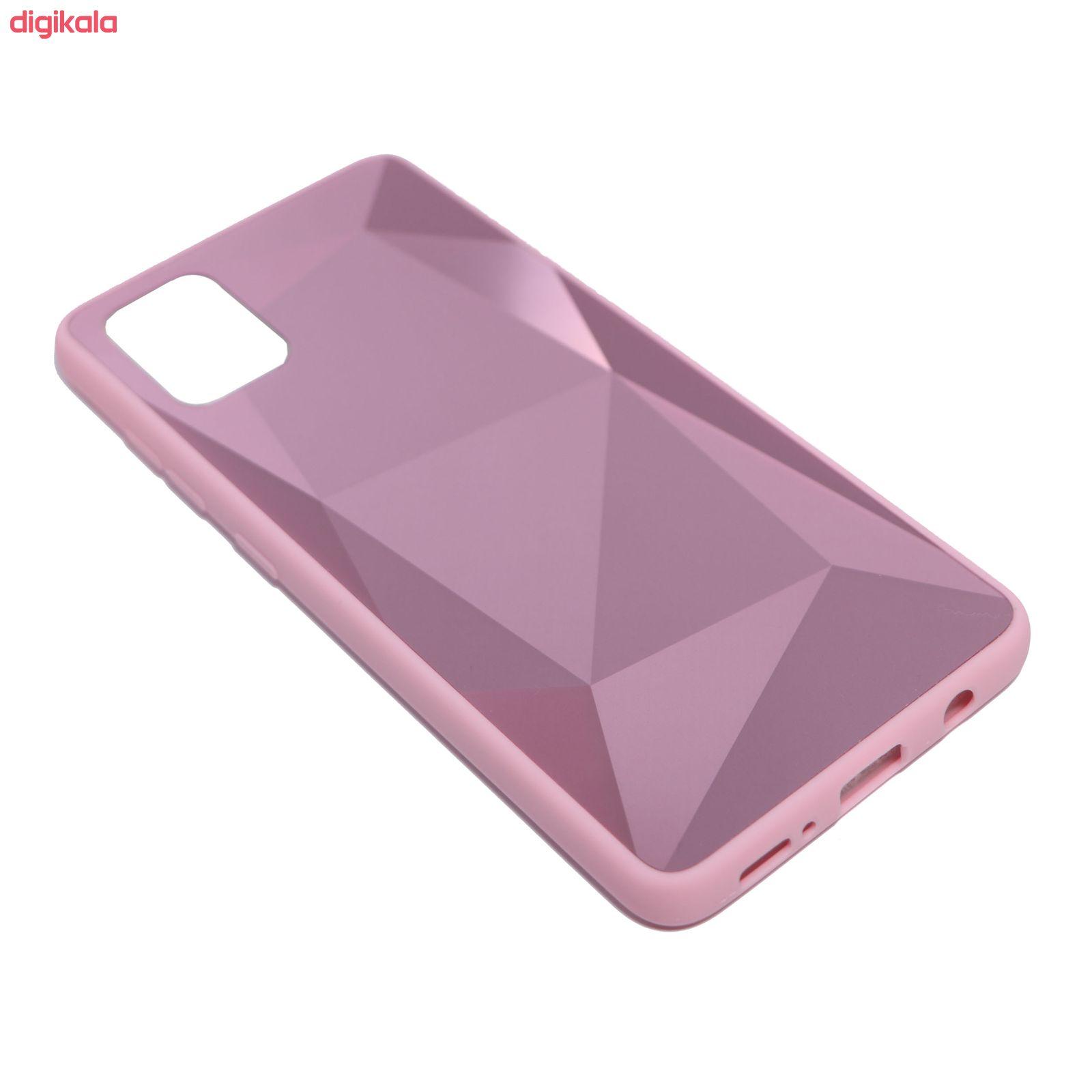 کاور مدل a-1 طرح الماس مناسب برای گوشی موبایل سامسونگ Galaxy A51  main 1 3