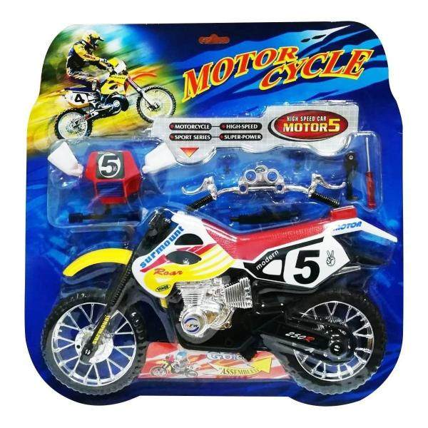 موتور بازی  طرح کراس مدل Super Sport