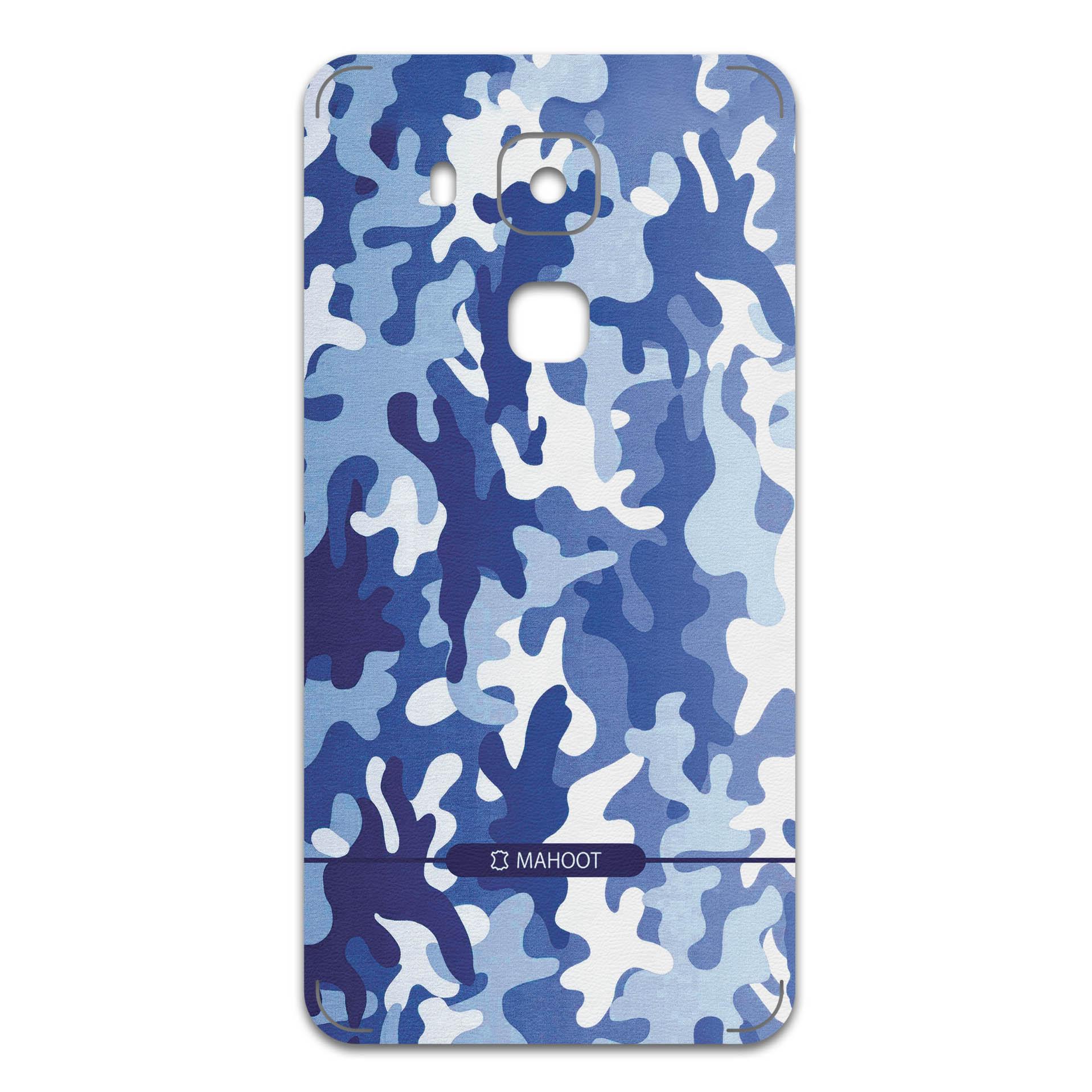 برچسب پوششی ماهوت مدل Army-Winter مناسب برای گوشی موبایل هوآوی Nova Plus