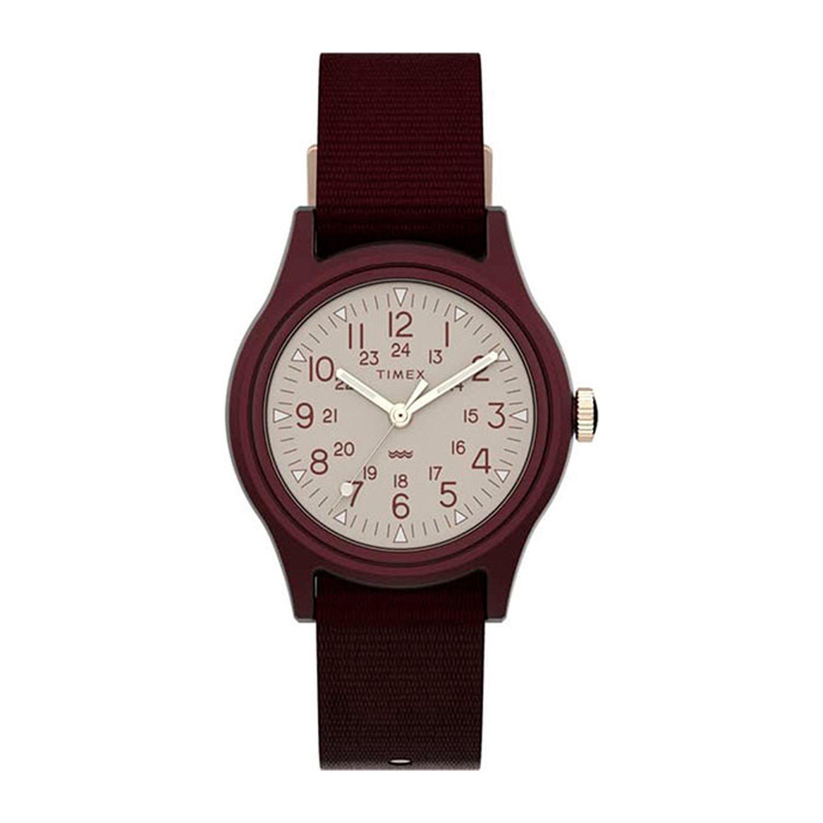 ساعت مچی عقربه ای زنانه تایمکس مدل TW2T76900 -  - 1