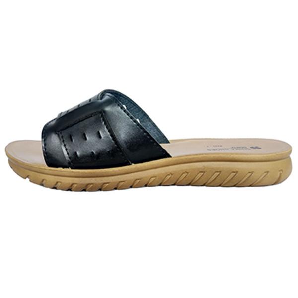 دمپایی زنانه کفش شیما مدل دنیا کد sh-14donme