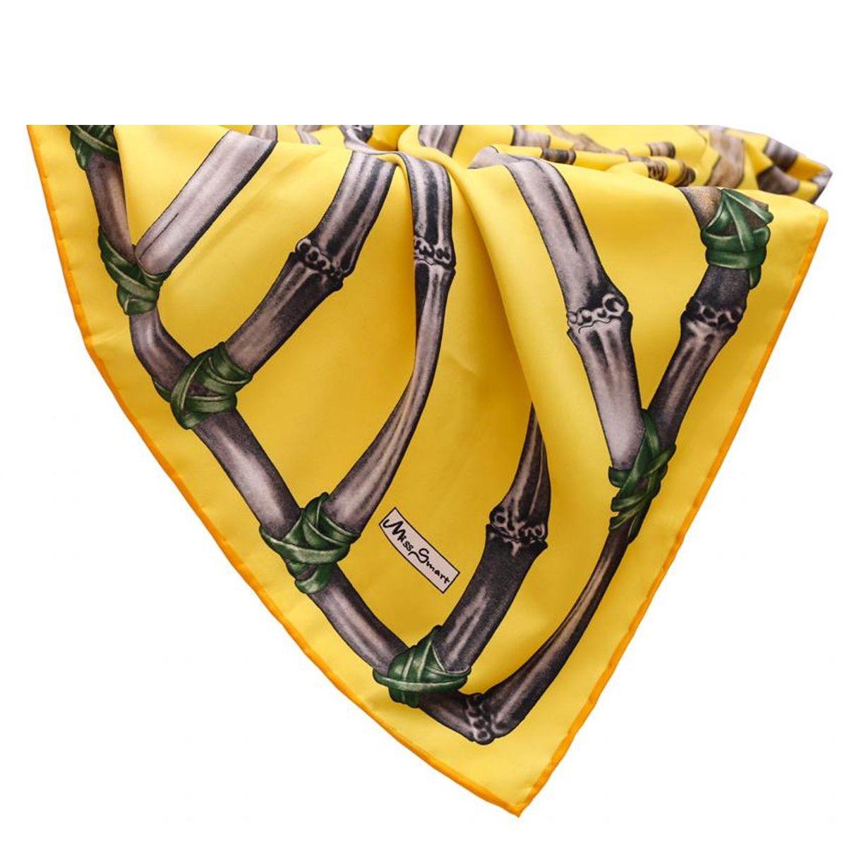روسری زنانه میس اسمارت کد 9905 -  - 2