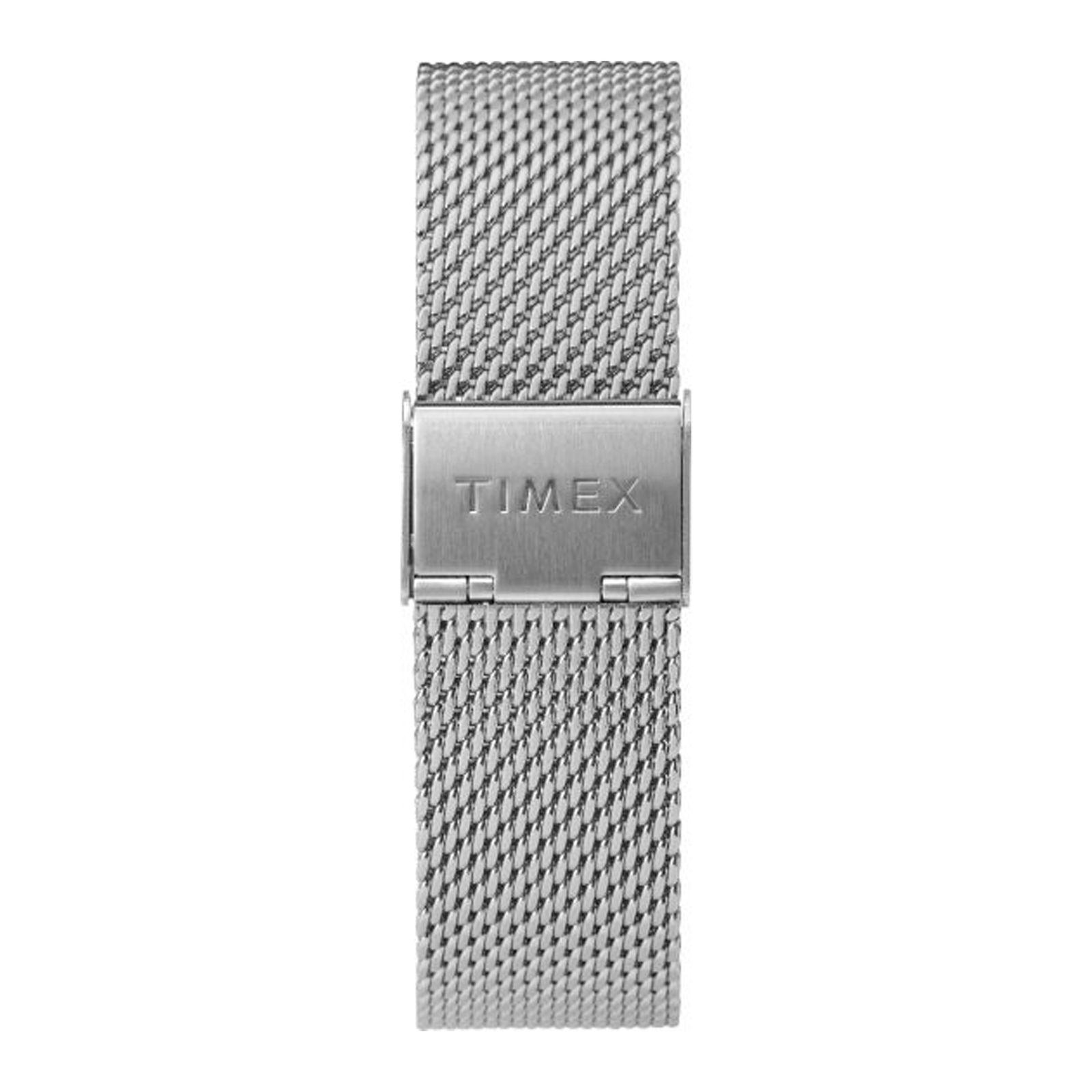ساعت مچی عقربه ای مردانه تایمکس مدل TW2T70200 -  - 2