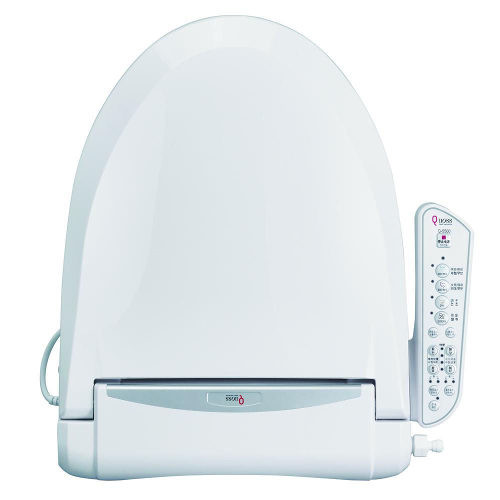 بیده توالت فرنگی کوواس مدل Q-5500