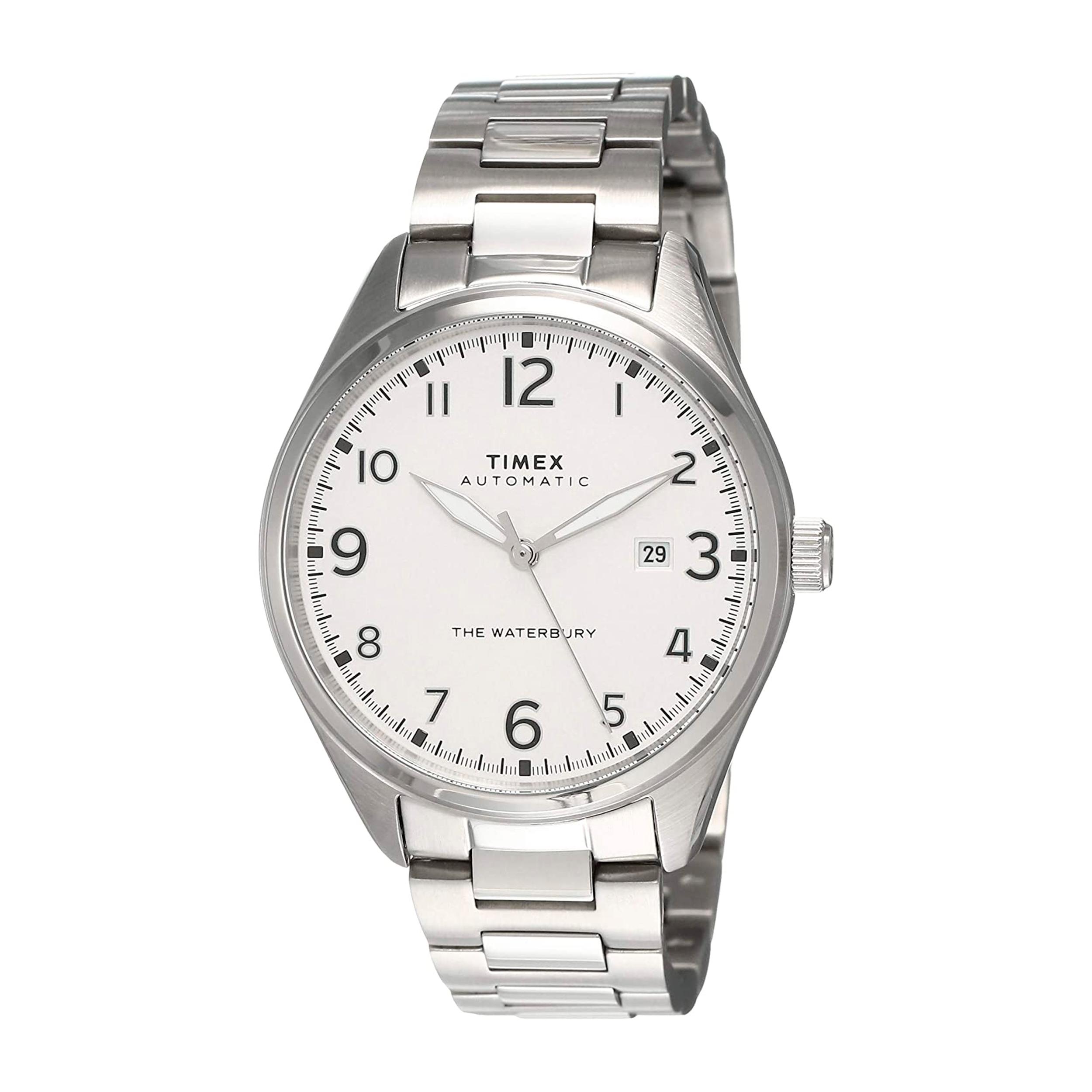 ساعت مچی عقربه ای مردانه تایمکس مدل TW2T69700 -  - 1