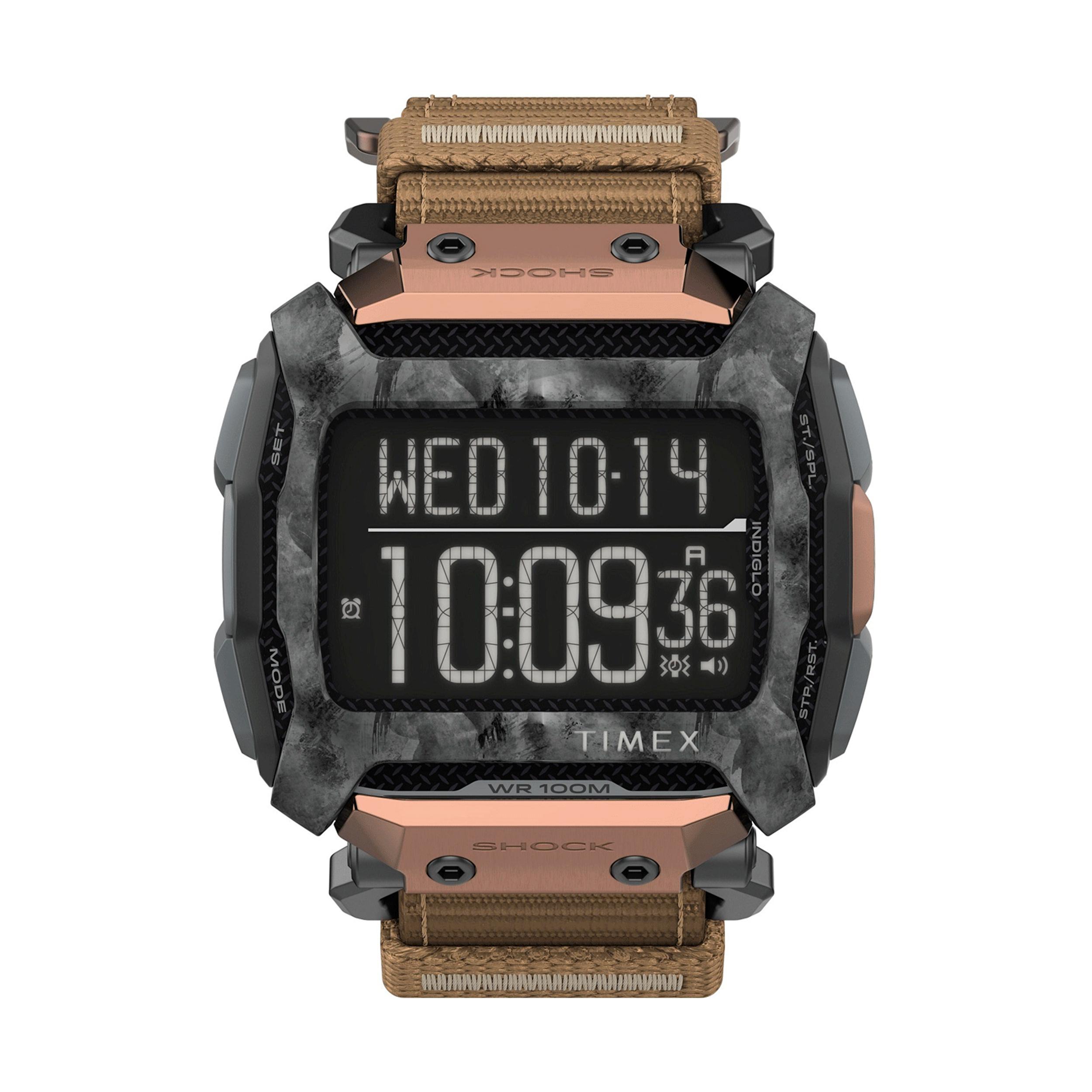 ساعت مچی دیجیتال مردانه تایمکس مدل TW5M28600             قیمت