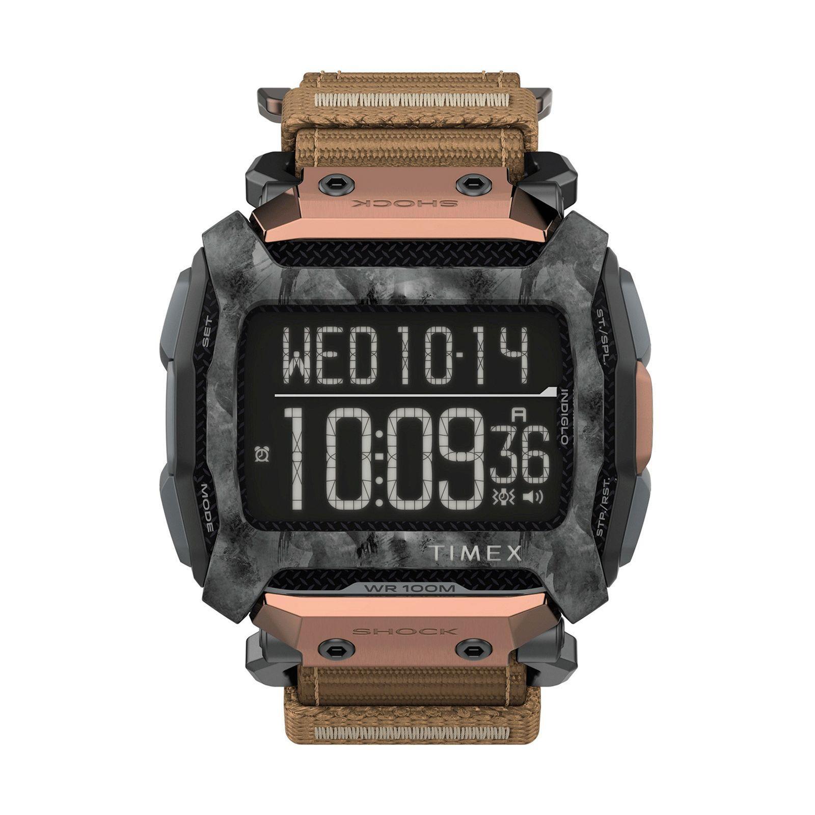 ساعت مچی دیجیتال مردانه تایمکس مدل TW5M28600 -  - 1