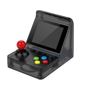 کنسول بازی قابل حمل رترو مدل Mini Arcade 360