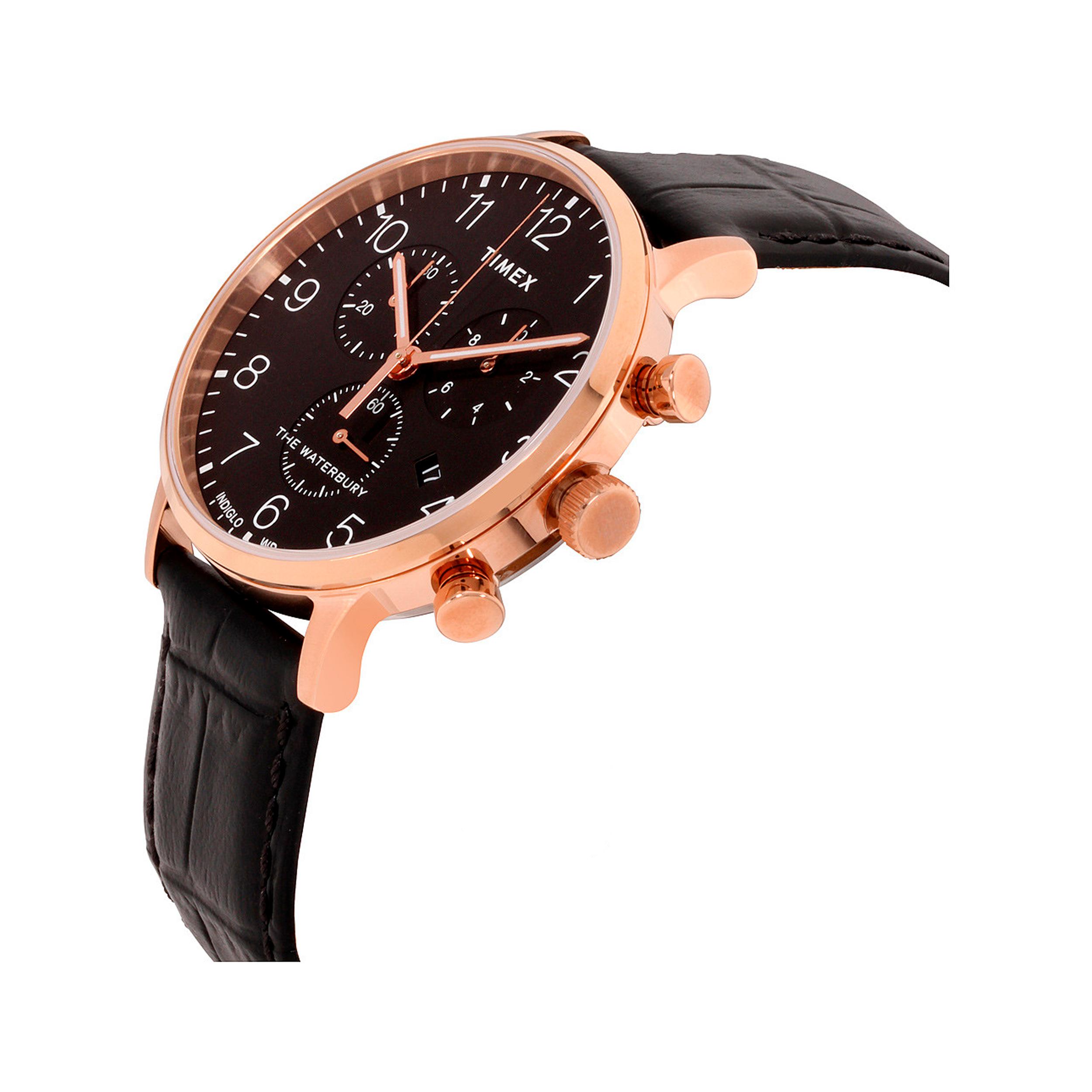 ساعت مچی عقربه ای مردانه تایمکس مدل TW2R72000
