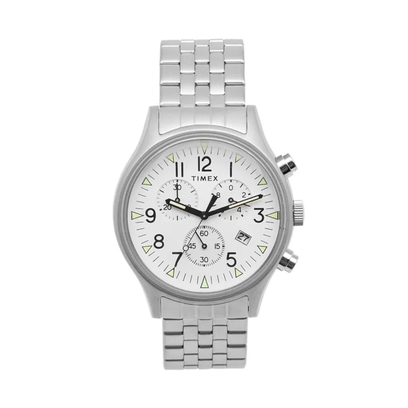 ساعت مچی عقربه ای مردانه تایمکس مدل TW2R68900 -  - 1