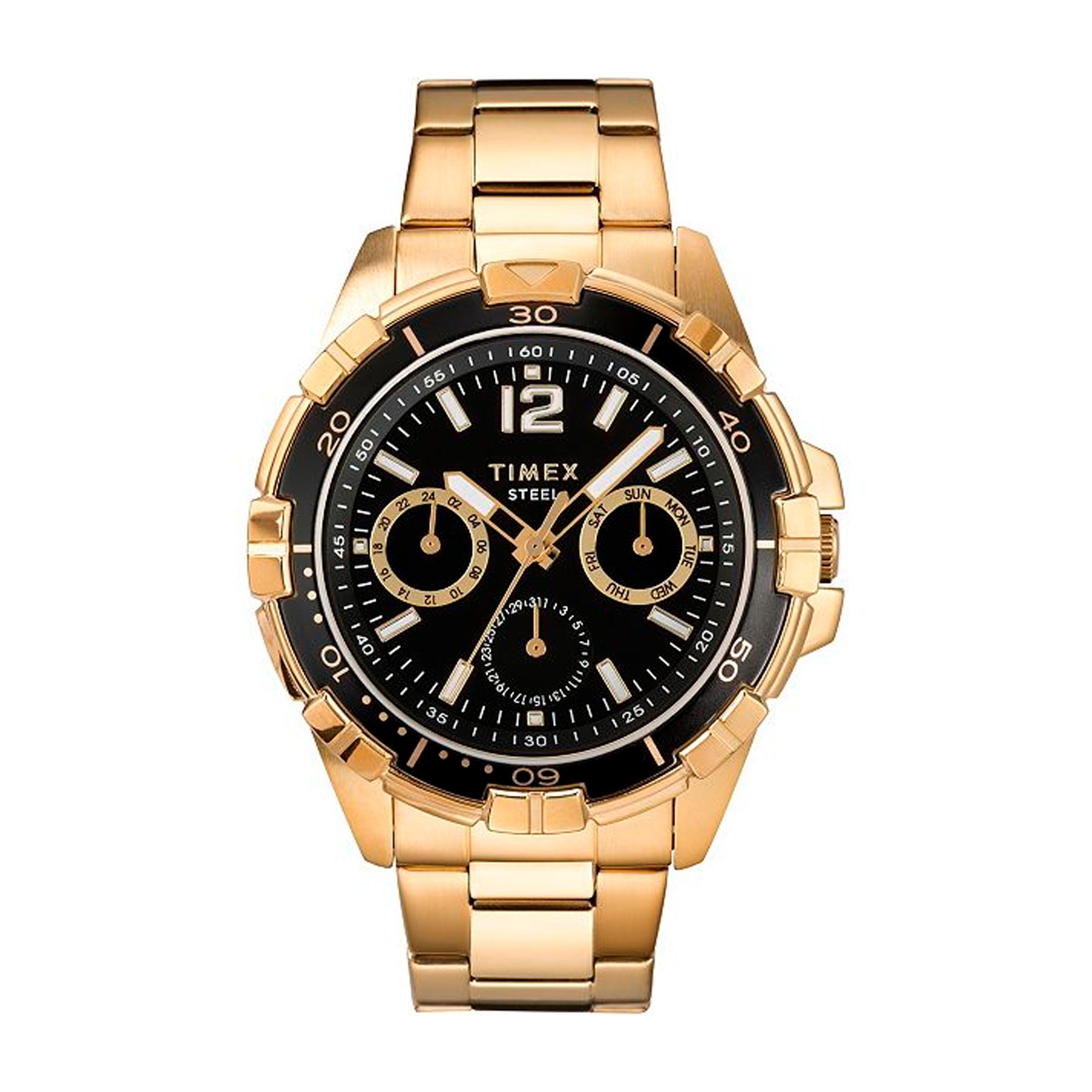 ساعت مچی عقربه ای مردانه تایمکس مدل TW2T50800