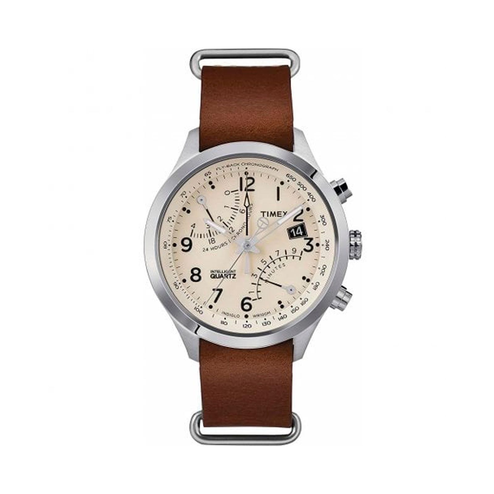 ساعت مچی عقربه ای مردانه تایمکس مدل TW2R55100 -  - 1