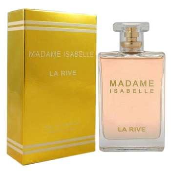 ادو پرفیوم زنانه لاریو مدل MADAME ISABELLE حجم 90 میلی لیتر