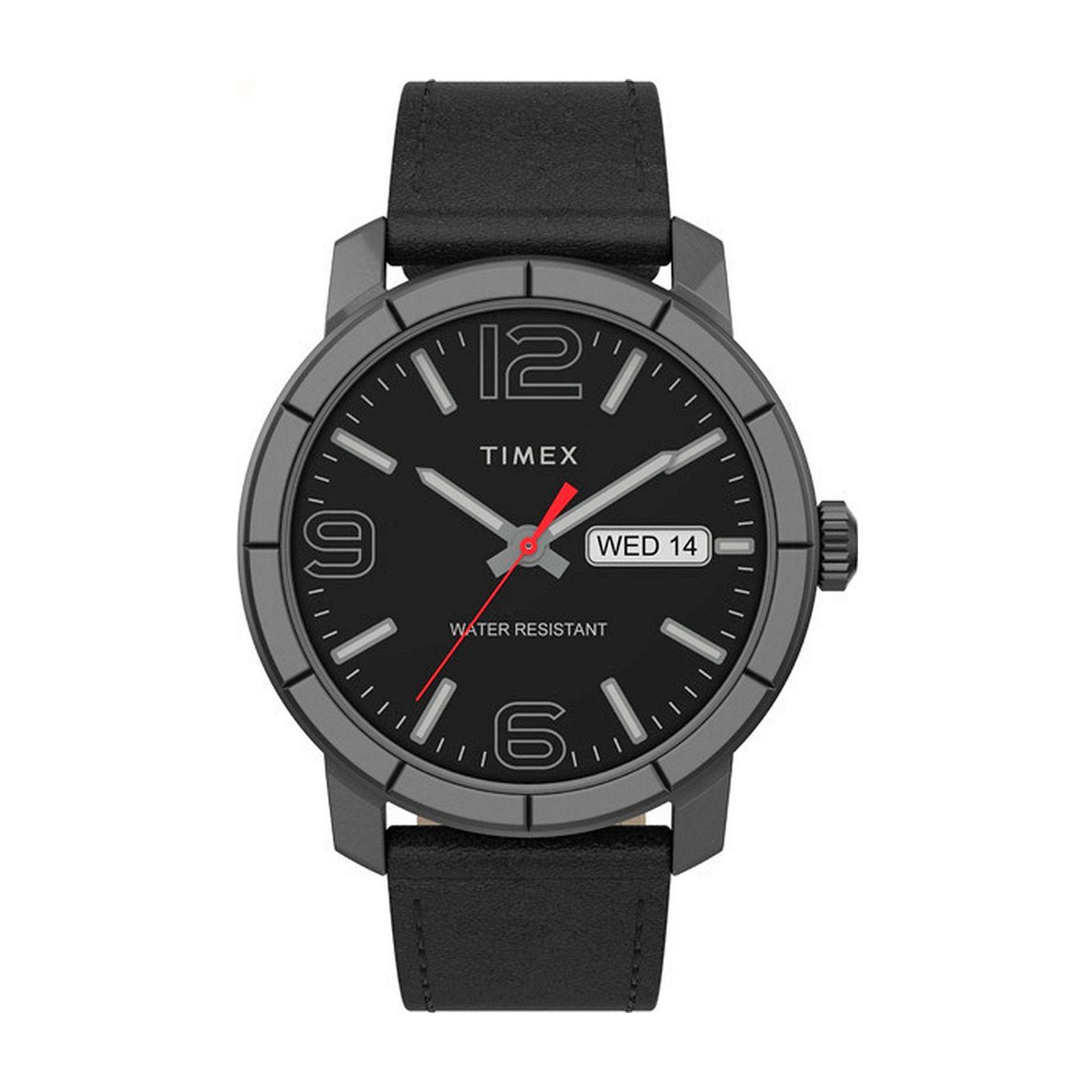 ساعت مچی عقربه ای مردانه تایمکس مدل TW2T72600 -  - 2