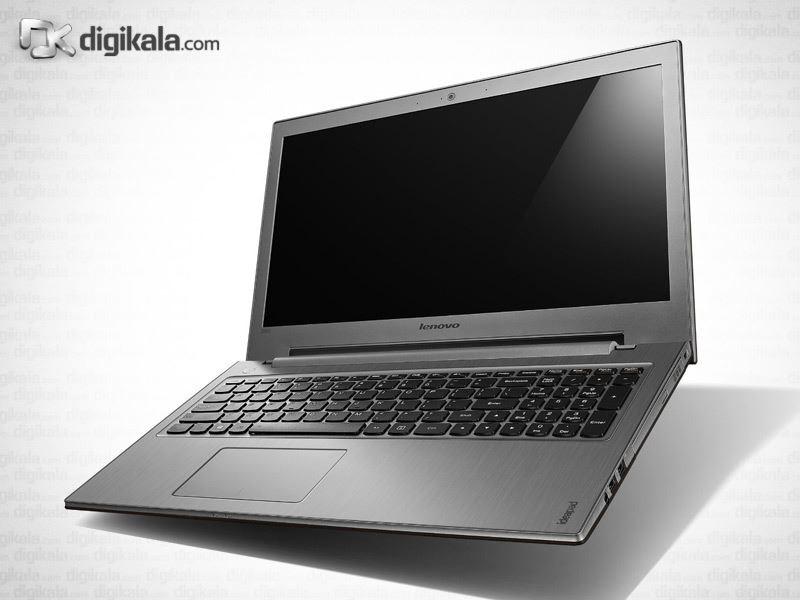 لپ تاپ آی بی ام لنوو آیدیاپد Z500