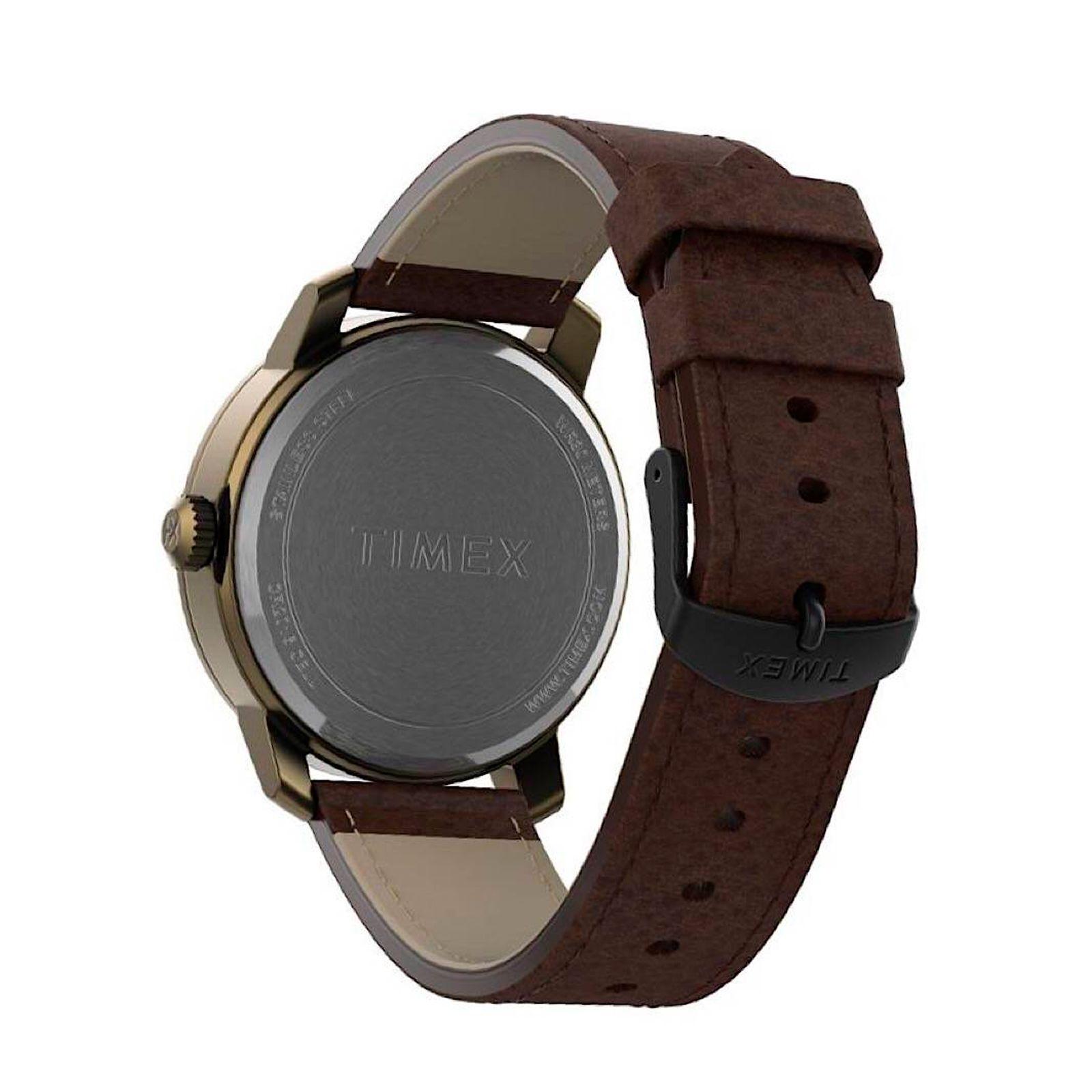 ساعت مچی عقربه ای مردانه تایمکس مدل TW2T72700 -  - 1