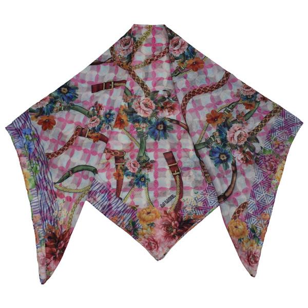 روسری زنانه آسلابل مدل AL026