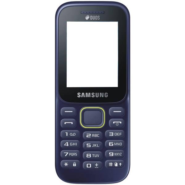 شاسی گوشی موبایل مدل GN-016 مناسب برای گوشی موبایل سامسونگ B310              ( قیمت و خرید)