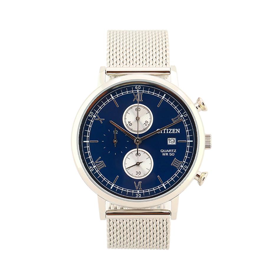قیمت و خرید                       ساعت مچی عقربه ای مردانه سیتی زن کد AN3610-80L