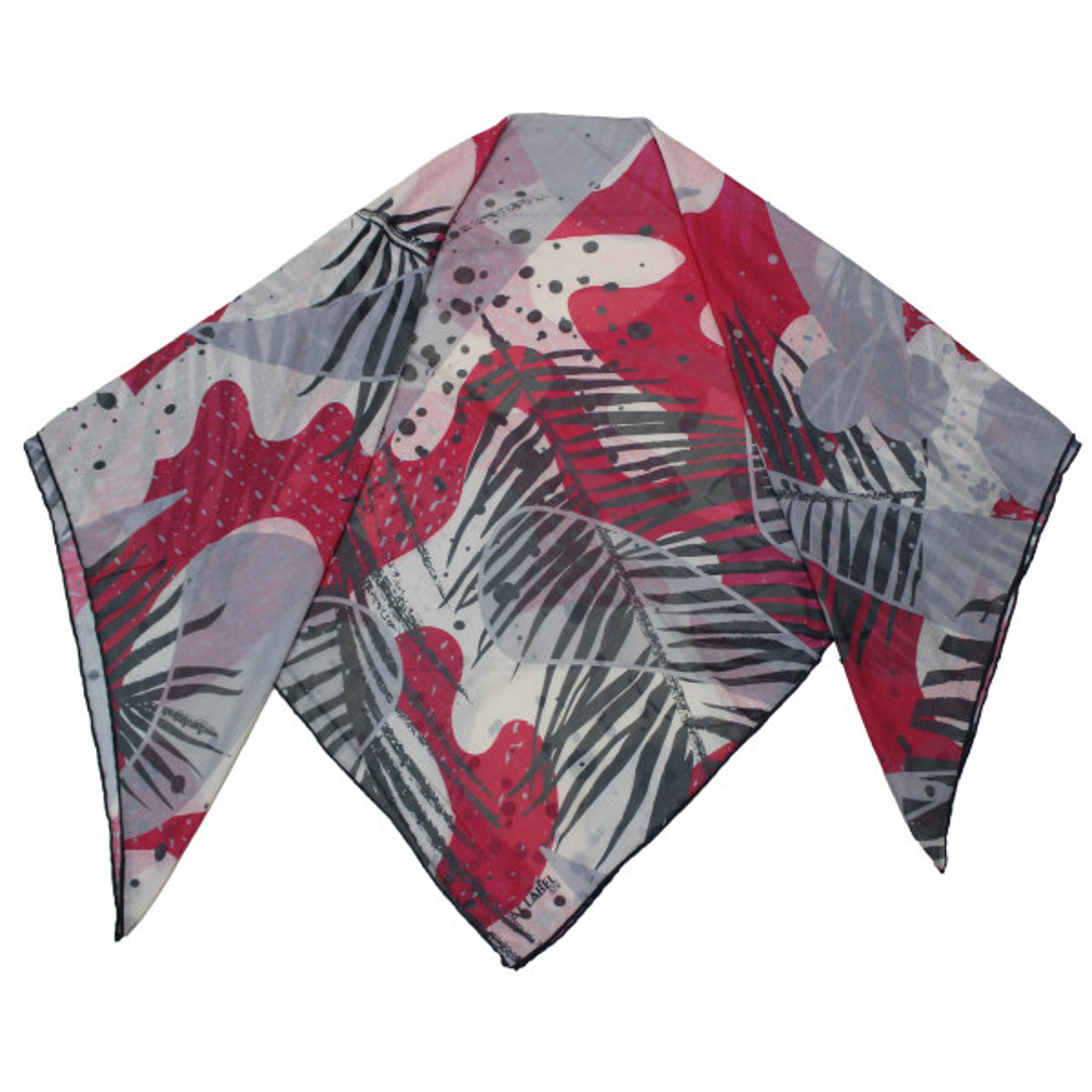 روسری زنانه آسلابل مدل AL034