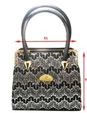 کیف دوشی زنانه کد 5757 -  - 1