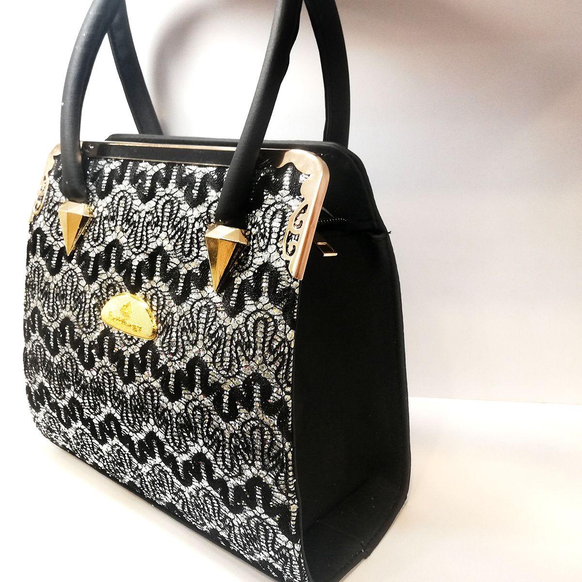 کیف دوشی زنانه کد 5757 -  - 2