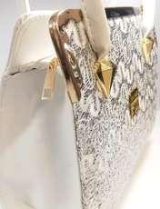 کیف دوشی زنانه کد 5757 -  - 4