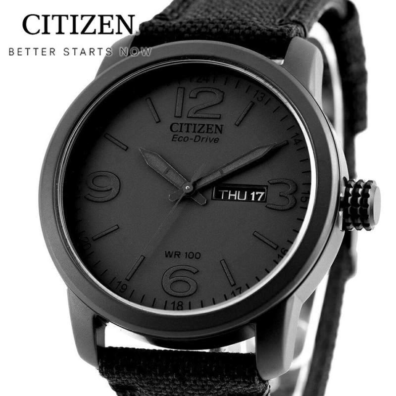 ساعت عقربه ای مردانه سیتی زن مدل BM8475-00F