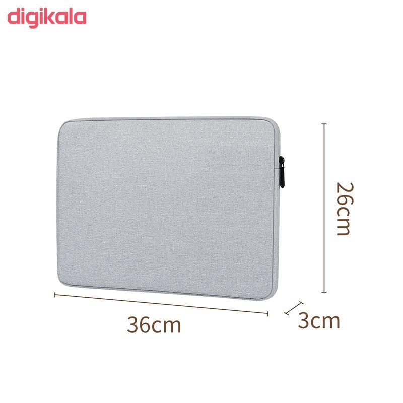 کاور لپ تاپ مدل BUBM01 مناسب برای لپ تاپ 13 اینچی main 1 8