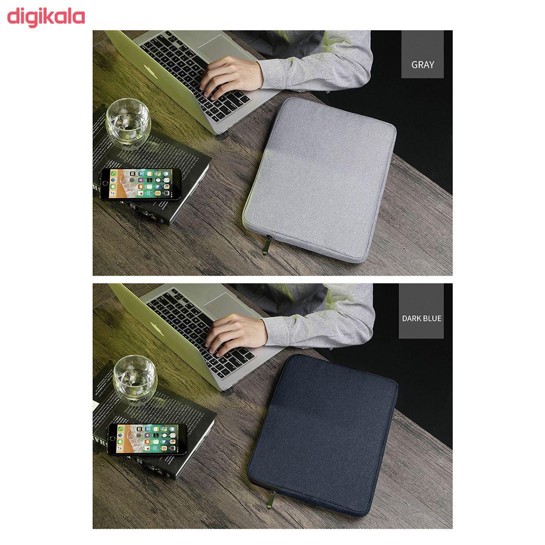 کاور لپ تاپ مدل BUBM01 مناسب برای لپ تاپ 13 اینچی main 1 16