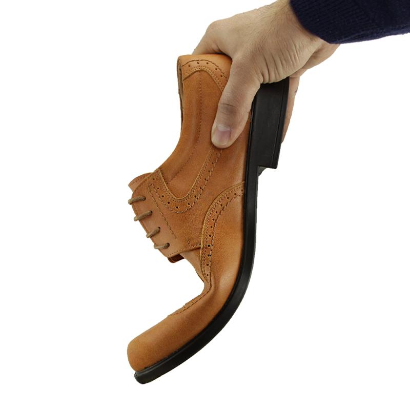 کفش مردانه رادین مدل ۳۱۳۳ -  - 5