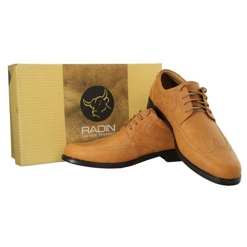 کفش مردانه رادین مدل ۳۱۳۳ -  - 6