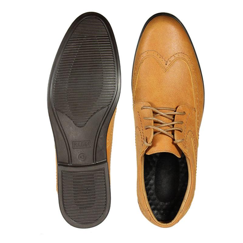 کفش مردانه رادین مدل ۳۱۳۳ -  - 7