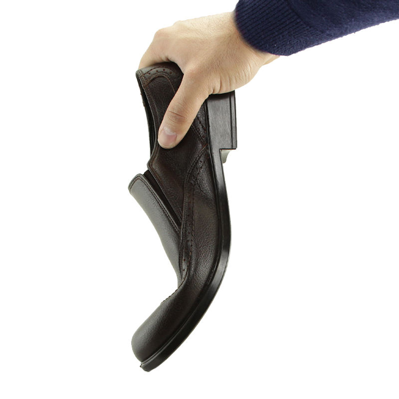 کفش مردانه رادین مدل ۳۴۲۵ -  - 4