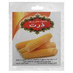 بذر ذرت محصولات کشاورزی بهار کد 005