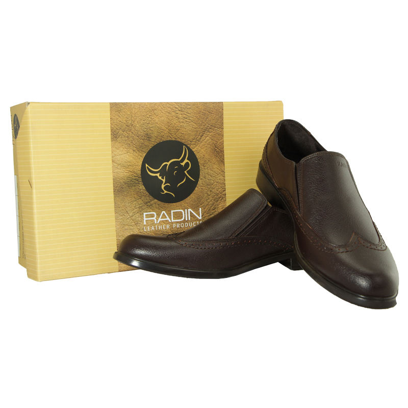 کفش مردانه رادین مدل ۳۴۲۵ -  - 5
