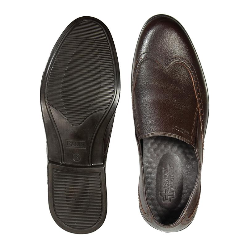 کفش مردانه رادین مدل ۳۴۲۵ -  - 6